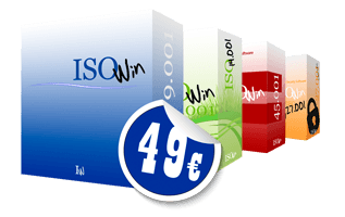 Elegir software ISO 9001