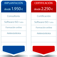 Software ISO 9001 Murcia