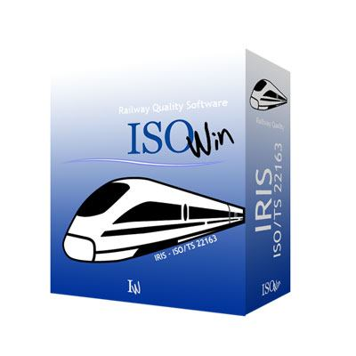 Software IRIS ISO 22163