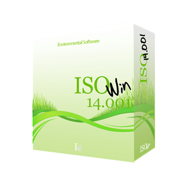 Software ISO 14001