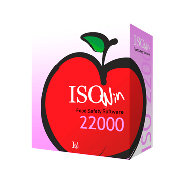 Software ISO 22000