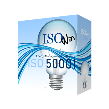 Software ISO 50001