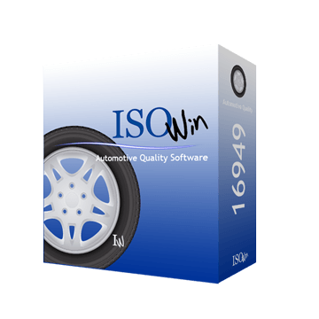 Software ISO 16949